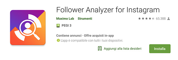 app-per-controllare-follower-instagram